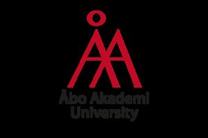 Åbo Akademi logo red